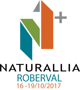 Naturallia 2017 Logo